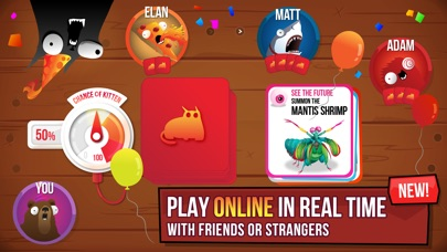 Exploding Kittens® - ... screenshot1
