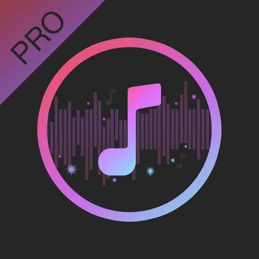 音楽アプリ - 無料で音楽を聴ける音楽プレーヤー