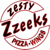 Zzeeks Pizza