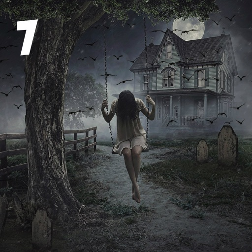 Escape - Destroy Ghost Castle 7 iOS App