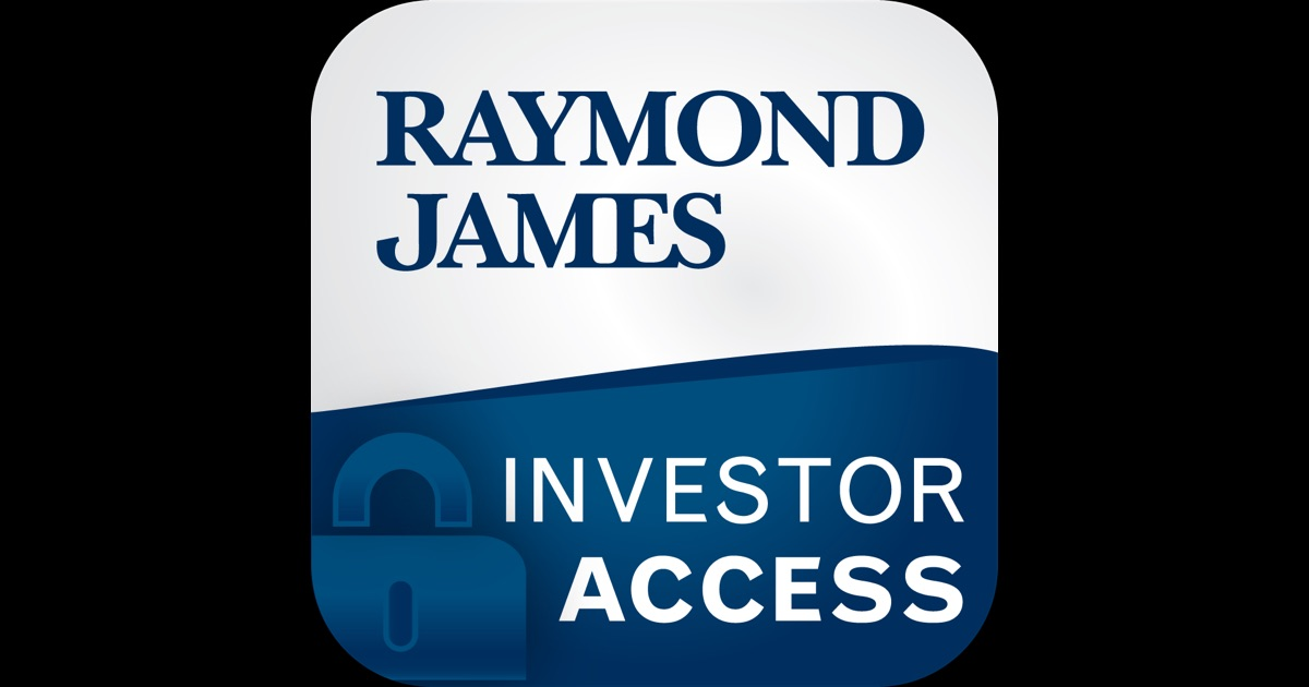 Investor Access on the App Store