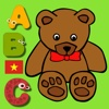 Kids Play Puzzles And Learn Vietnamese Free