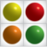 ลูกบอลสีพรีเมี่ยม - คลาสสิกเกมกระดาน (Color Lines 98)