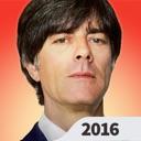 Goal One - Der Fussball Manager - unterstützt durch den DFB