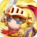 Casual Warrior - Idle RPG icon