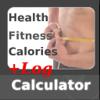 健康健身计算器+日志管理