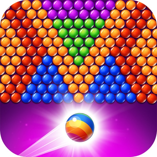 Match 3 Bubble Shooter Free Edition iOS App