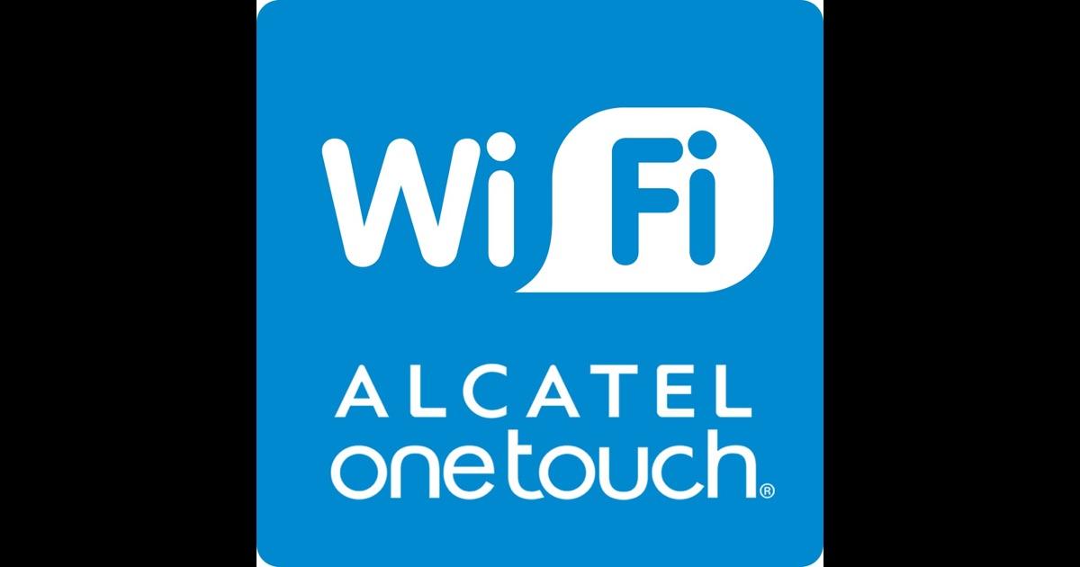 alcatel app store