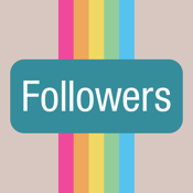 Followers For Instagram - Followers and Unfollowers Tracker icon