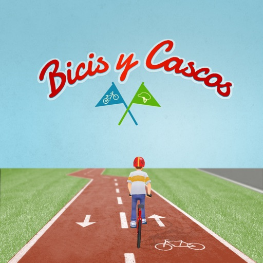 BIKES AND HELMETS iOS App
