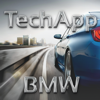 TechApp for BMW
