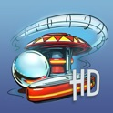 Pinball HD (Fantasy, Zombie, Wild West + 7 Other Pro Pinball Games) icon