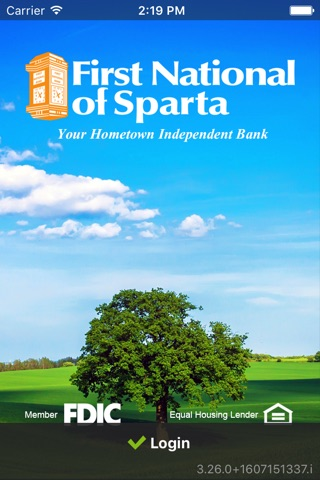 Download FNB Sparta Mobile Banking app for iPhone and iPad