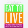 Eat to Live: Practical Guide Cards with Key Insights and Daily Inspiration