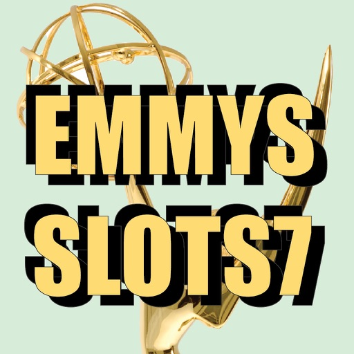 Emmys Slots7 iOS App