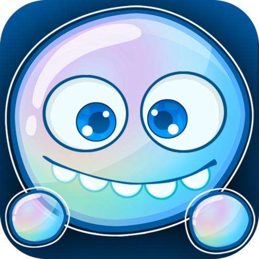 Crazy Bubbles PRO iOS App