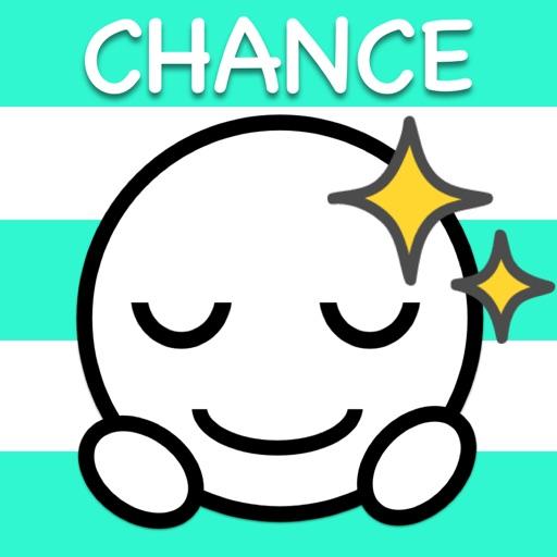 CHANCEβ - 毎日のエチケット