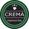 CREMÁ espresso bar