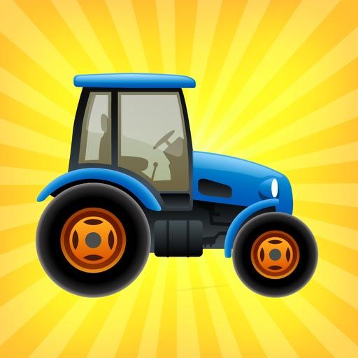 拖拉机 GPS / 农业 - 农场 / 园艺 /  美化