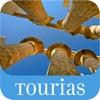 Hurghada Reiseführer - TOURIAS Travel Guide (gratis offline Karten)