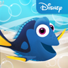 Disney - Finding Dory: Just Keep Swimming  artwork
