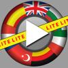 7-in-1 Traductor y Diccionario Offline de fotos con voz Lite - traducción gratuita sin internet