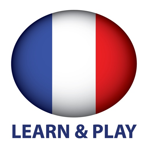 Learn and play French + iOS App