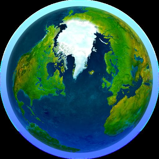 3D地球 Earth 3D