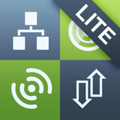 Network Analyzer Lite - wifi scanner, ping & net info icon
