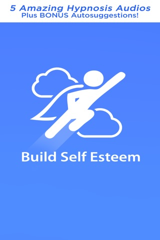Build Self Esteem Pro Hypnosis screenshot 2