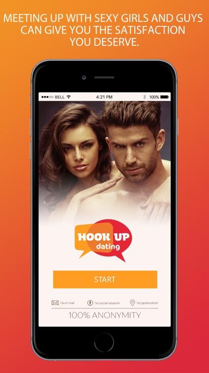 New york city hook up app