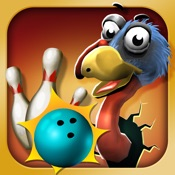 Lucky Lanes Bowling 3D: Flick, Fun, Challenge and Skill