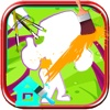 Coloring For Kids Game Madagascar Edition