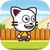 Hopper Cat - Free Endless Hopper Arcade Challenge