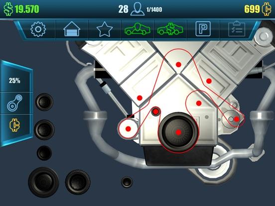 Игра Car Mechanic Simulator Pro