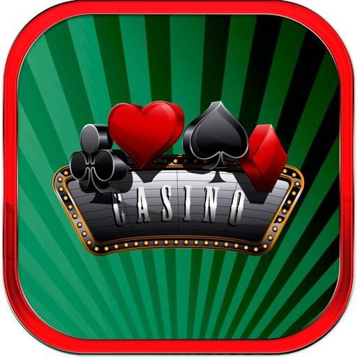 Aces Hearts VIP Casino - Play for fun slots free iOS App