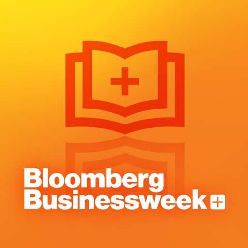Bloomberg Businessweek+ App Ranking & Review