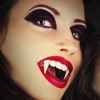 Vampire Camera Photo Editor - Deceit People with Gloomy & Dreadful Mockery Disguise