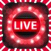 Para vivir eventos- Youtube LiveStream