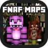 FNAF Maps for Minecraft PE - Best Map Downloads for Pocket Edition Pro