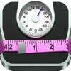 Fitter Fitness Calculator & Weight Tracker - Personal Daily Weight Tracker and BMI