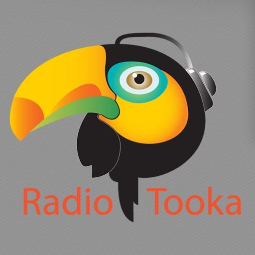 Radio Tooka iOS App