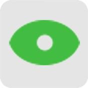 iCare Prueba de ojos-Puede probar su visión, la ceguera al color y la debilidad de color, etc.