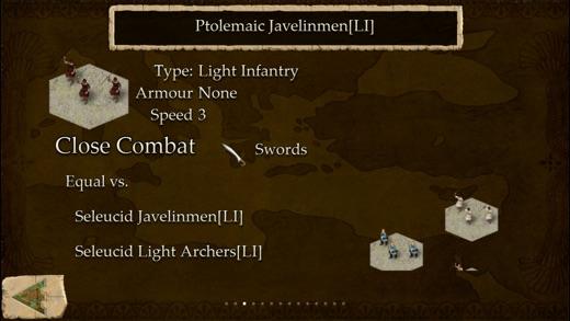 Ancient Battle: Successors Screenshot