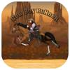 Idrissiya Cherraj - CowBoy Runners Pro artwork