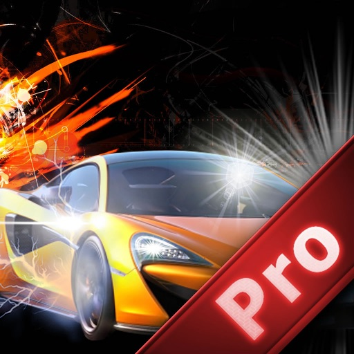 Best Driving Stunt Of Car Pro - Awesome Zone To Speed Game iOS App