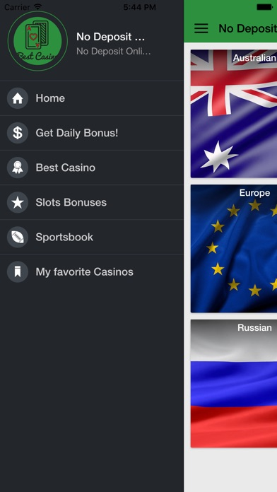 Online gambling updated daily no deposit lumeire casino st. louis