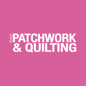 Patchwork and Quilting - The Worlds Best Patchwork and Quilting Magazine icon