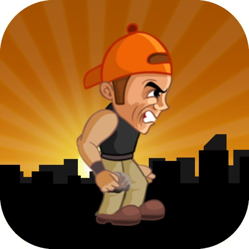 Angry Man Pro iOS App