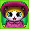 My Virtual Cat - Talking Kitty Virtual Pet Games virtual tickets